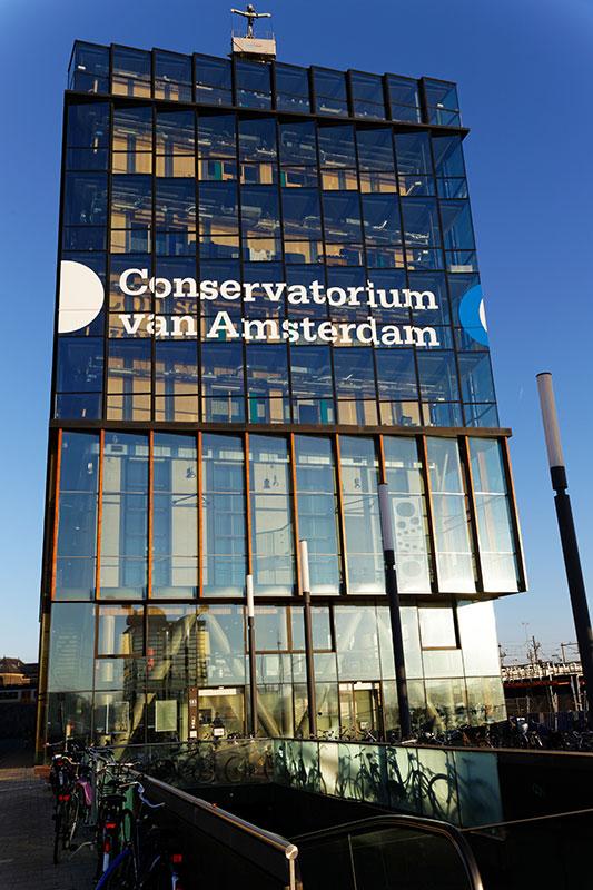 Open Days - Conservatorium van Amsterdam - Amsterdam