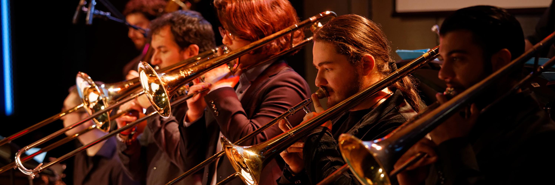 Trombone - Jazz - Conservatorium van Amsterdam - Amsterdam