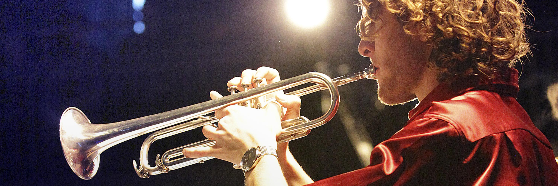 Trumpet - Jazz - Conservatorium van Amsterdam - Amsterdam