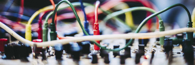 Live electronics - Conservatorium van Amsterdam - Amsterdam
