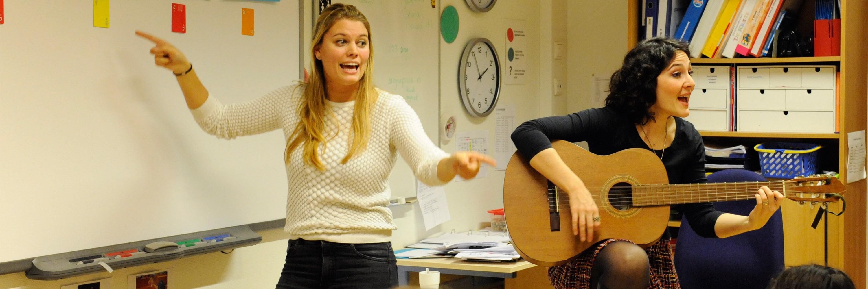 Post hbo opleiding muziekeducatie conservatorium van for Opleiding hovenier hbo